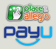 Płatności z Allegro
