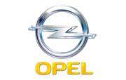 Oleje Opel